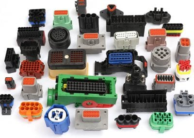 Large Connector Inventory