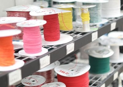 Large Wire Inventory