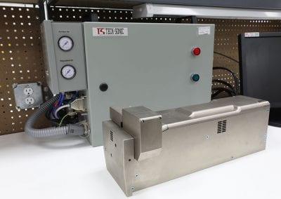 Techsonic Ultrasonic Splicer